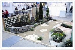 次世代フェスタ「思い出ガーデン」