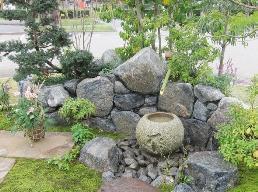 庭づくり塾・富山