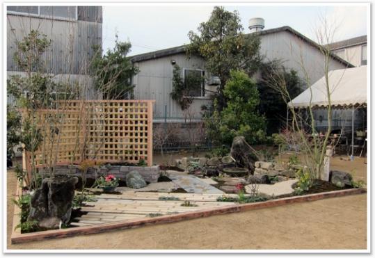 庭づくり塾 広島会場